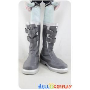 Sword Art Online Ⅱ Gun Gale Online Cosplay Kirito Kazuto Kirigaya Boots