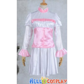 Karneval Cosplay Tsukumo Costume Dress