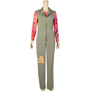 Firefly Kaylee Cosplay Costume Jumpsuit