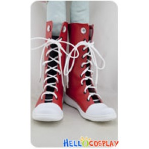 Kagerou Project Cosplay Takane Enomoto Boots