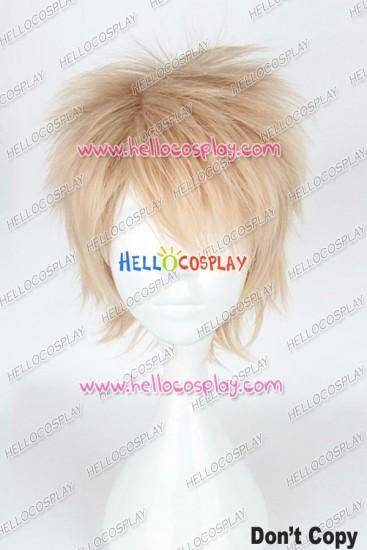 Ensemble Stars Knights Arashi Narukami Cosplay Wig