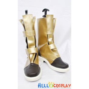 Dragon Ball Cosplay Trunks Boots