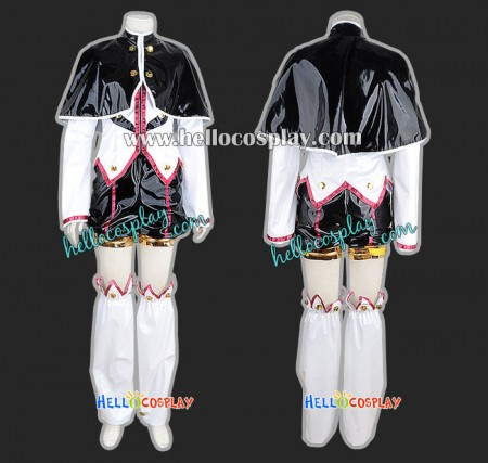 Elsword Cosplay Costume Tailor Made