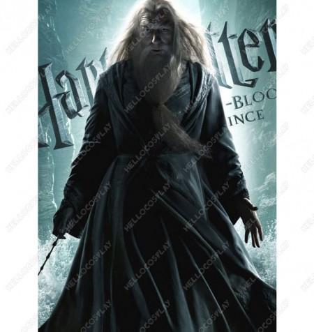 Harry Potter Cosplay Albus Dumbledore Elder Wand With Light