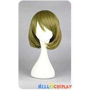 Love Live Hanayo Koizumi Cosplay Wig
