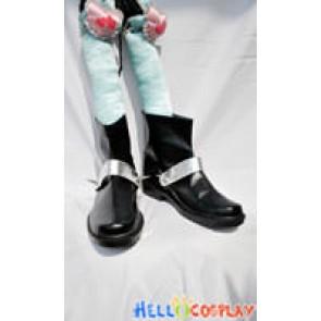 Yu-Gi-Oh Cosplay Paradox Shoes