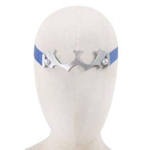 Fire Emblem Echoes Cosplay Alm Headwear Prop