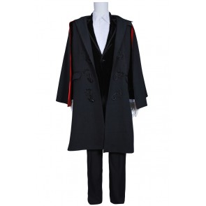 The Third Doctor Costume 3rd Dr Jon Pertwee Outfits