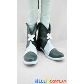 Pretty Cure Cosplay Cure Mint Shoes