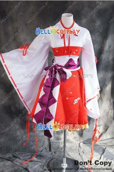 Vocaloid 2 Cosplay Miku Day Celebration Concerts Miku Hatsune Dress Costume