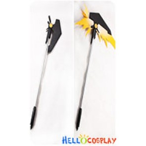 Magical Girl Lyrical Nanoha Cosplay Fate Testarossa Bardiche