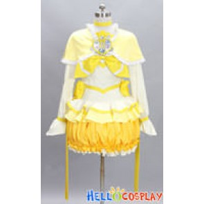 Suite PreCure Cospay Dress Cure Muse Costume