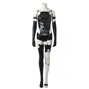 Nier Automata YoRHa Type A No.2 Cosplay Costume