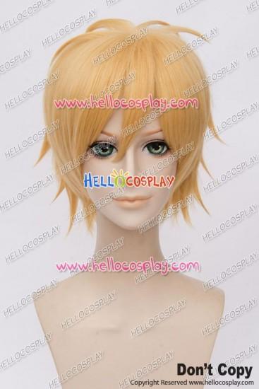 IDOLiSH7 Nagi Rokuya Cosplay Wig