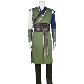 Doctor Strange Baron Mordo Cosplay Costume Uniform