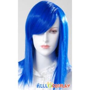 Cosplay Primary Cobalt Short Wig