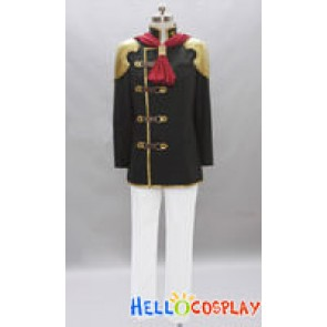 Final Fantasy Type-0 Cosplay Machina Costume