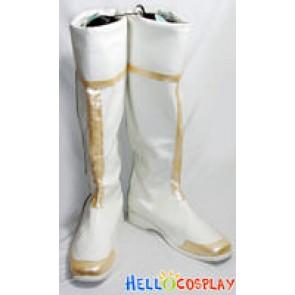 Star Driver Cosplay Takuto Tsunashi Boots