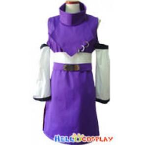 Naruto Ino Yamanaka Cosplay Costume