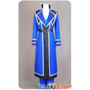 K Anime Cosplay Reisi Munakata Costume