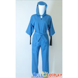 Nintama Rantarou Cosplay 2nd Grade Costume