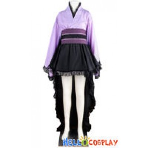Vocaloid 2 Cosplay Dreaming Little Bird Hatsune Miku Dress