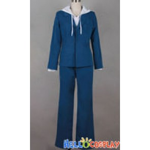 Durarara Cosplay Raira Academy Boy School Uniform