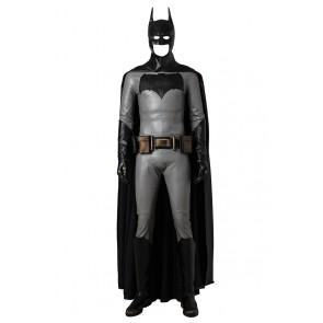Batman v Superman: Dawn of Justice Batman Cosplay Costume