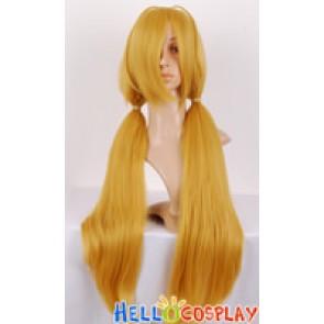 Binbougami Ga Momiji Cosplay Wig