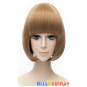 Touken Ranbu Maeda Toushirou Cosplay Wig