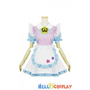 Lolita Cosplay Lovely Bell Maid Dress