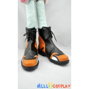Chrome Shelled Regios Cosplay Layfon Wolfstein Alseif Shoes
