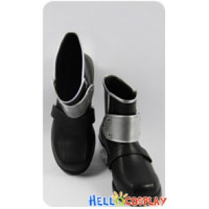 Sword Art Online Cosplay Kirito Shoes
