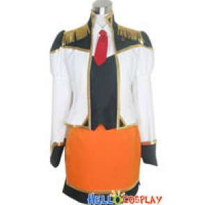 Galaxy Angel Apricot Sakuraba Cosplay Costume