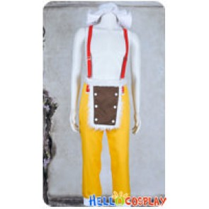 One Piece Cosplay Usoppu Usopp Costume
