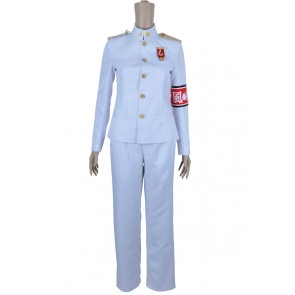 New Danganronpa Dangan Ronpa Cosplay Kiyotaka Ishimaru Uniform Costume