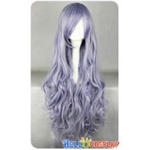 Rozen Maiden Barasuishou Cosplay Wig