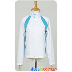 Haikyū Cosplay Volleyball Juvenile Aoba Jousai High School Tōru Oikawa Jacket Costume