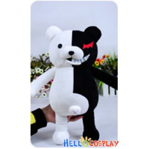 Danganronpa Cosplay Monobear Plush Doll