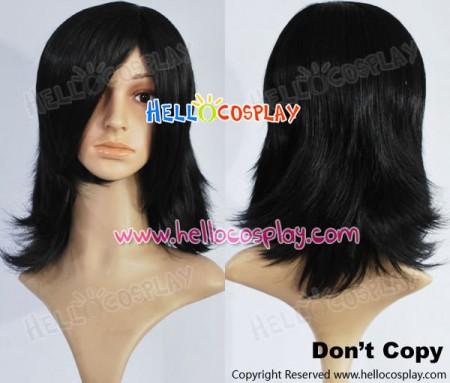 Bleach Cosplay Rukia Kuchiki Wig