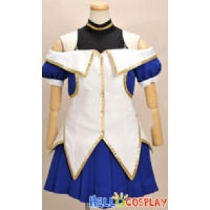 White Album Cosplay Rina Ogata Costume