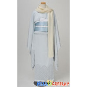 Nura: Rise of the Yokai Clan Cosplay Yuki Onna Costume