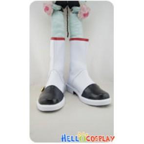 Sakura Wars Cosplay Taiga Shinjiro Boots