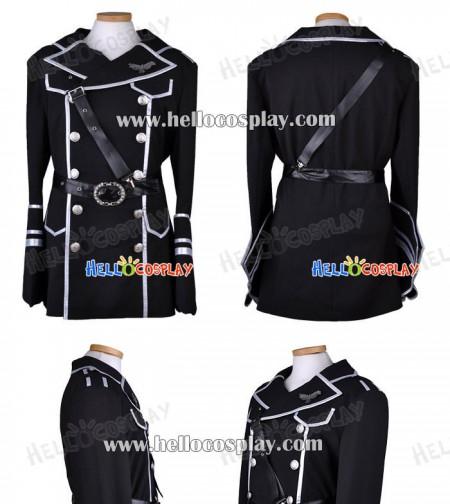 Angel Sanctuary Cosplay Jacket