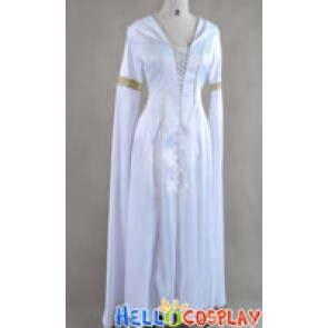 Legend of the Seeker Costume Kahlan Amnell Confessor Dress