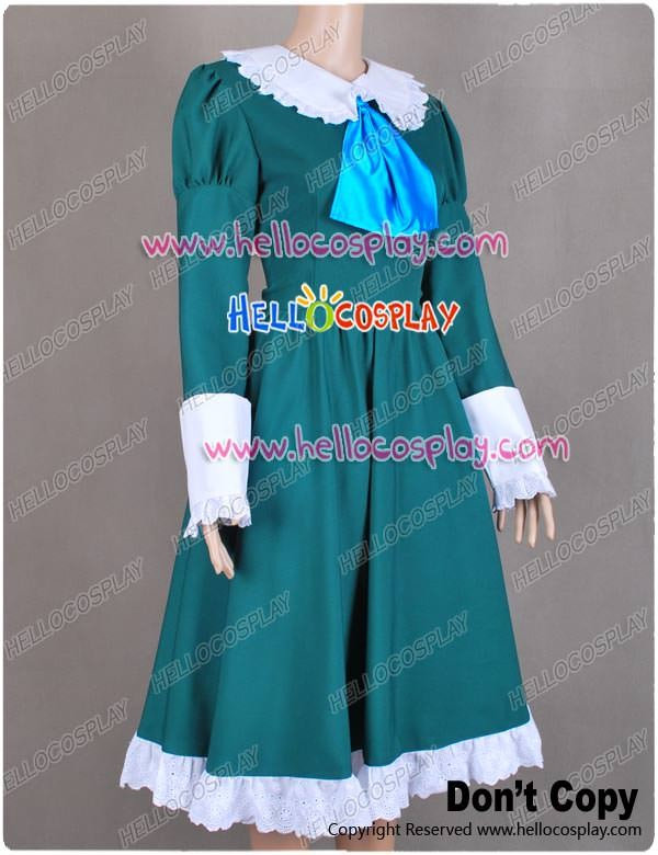IB Mary and Garry Game Mary Cosplay Costume Garry