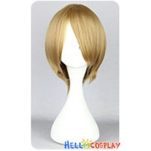 Natsume's Book of Friends Takashi Natsume Cosplay Wig