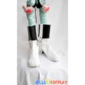 Tekken 6 Cosplay Alisa Boots
