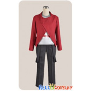 Uta No Prince Sama 2000% Cosplay Class S Syo Kurusu Costume