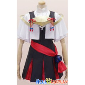 Yoake Mae yori Ruriiro na Cosplay Estel Freesia Costume